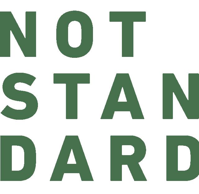 NOT STANDARD