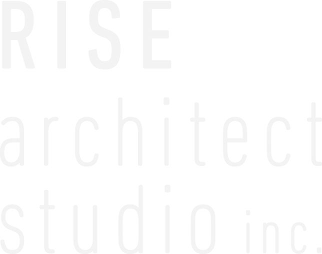 RISE architect studio inc.